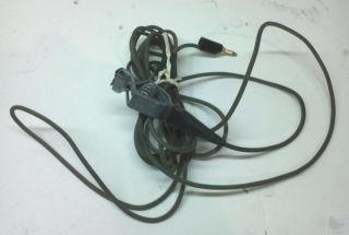 Burdick Model EK 8 Electrocardiograph Medical Equipment