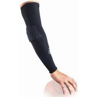 New McDavid 6500R HexPad Basketball Power Shooter Arm Elbow Sleeve