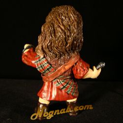 Mel Gibson Braveheart Super Hero Action Figure