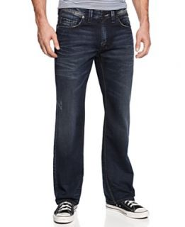 buffalo david bitton jeans driven new rail straight fit jeans $ 109 00