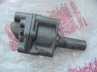 Melling M152 Engine Oil Pump Nissan