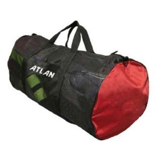 Storm Mesh Duffle Bag for Scuba Diving Snorkeling or Water Sports