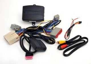 Mercury Mountaineer 2007 2008 Microsoft Zune Car Interface Kit FDZN4