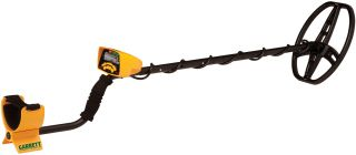 This Auction is for 1 Garrett Ace 350 Metal Detector New Model for