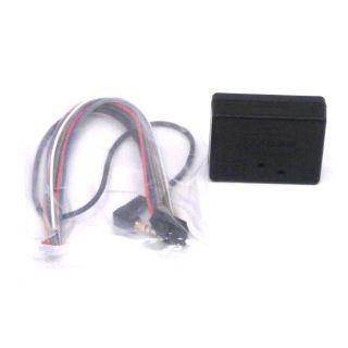 Metra Axxess Aswc Universal Steering Wheel Control Interface Black
