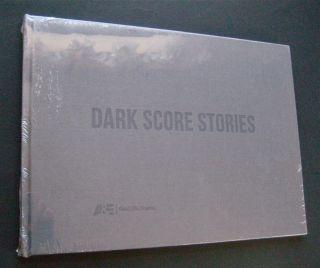 Bag of Bones Stephen King Promo A E Book New SEALED RARE Dark Score
