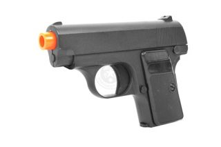 Full Metal Compact Mini 25 Cal Replica Spring Airsoft Gun