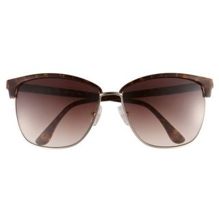 Michael Michael Kors Griffin Wayfarer Sunglasses M2472S 206 Tortoise