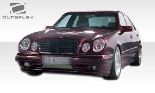 1996 1999 Mercedes Benz E Class W210 Duraflex LR s Kit