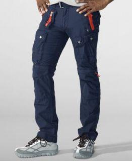 RLX Ralph Lauren Pants, Cargo Track Pants   Mens Activewear