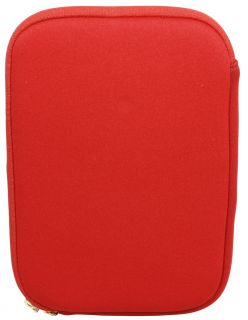 Michael Kors Electronics Kindle Case E Reader Cover Red New