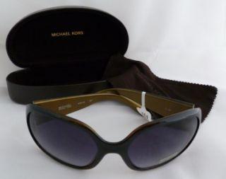 Michael Kors M3612S BL Sunglasses New Leather Case $95