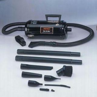 Metropolitan Vacuum HRS83BA Vac N Blo Canister Vacuum Cleaner 4HP