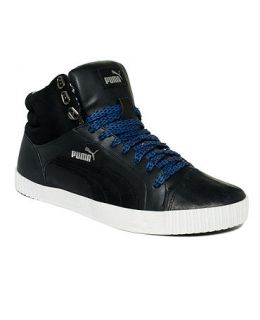 Puma Shoes, Street Jump Winterized Boots   Mens Shoes