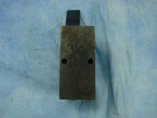 Vintage Ideal Middlefield Conn USA Bullet Size Mold Sizing Die 358
