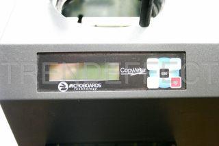 Microboards Orbit III DVD±RW Dual Layer Duplicator NX1 1000 01