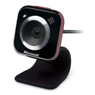 Microsoft RKA 00014 LifeCam VX 5000 Web Camera