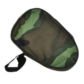 Military Folding Shovel Survival Spade Emergency Garden Camping