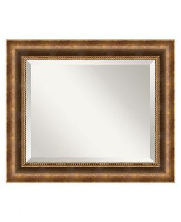 Amanti Art Manhattan Wall Mirror, Medium   Mirrors   for the home