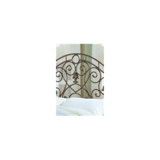 Wildon Home Mill Valley Queen Headboard and Footboard in Green 300161Q