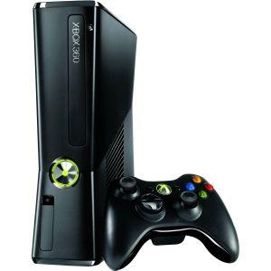 RKB 00001 Xbox 360 4GB Console Microsoft Xbox