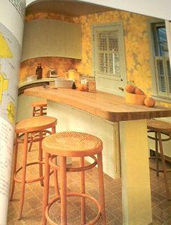 70s Mid Century Modern Build Kitchen Furniture Lighting Storage Nooks
