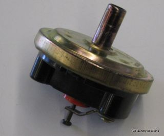 Milnor Washer Pressure Switch Level Control