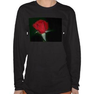 Camiseta con la Rosa Don Juan Mojada T Shirt