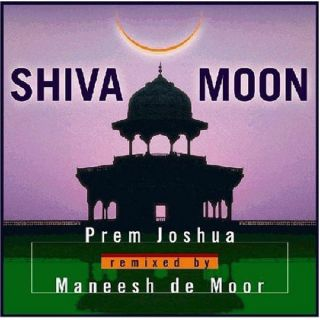 Prem Joshua Shiva Moon India Trance Sitar Music Club CD