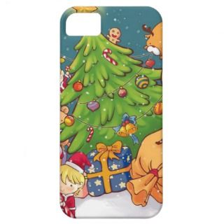 Christmas Iphone Cases iPhone 5 Cases