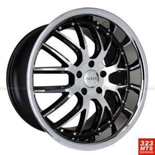 inch rims wheels BENZ E350 E500 E550 XIX X27 C300 C320 S400 S430 RIMS