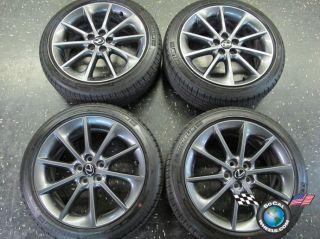 11 13 Lexus CT200H Factory 17 Wheels Tires Rims Corolla Prius 74257