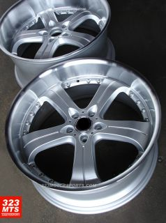 22 MRR Wheels M270 Wheels Rims BMW 645 650 740 750 x5 x6 Rims