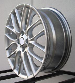 17 Mini Wheels Rims Fit Mini Cooper s JCW Clubman 07 08 09 2010