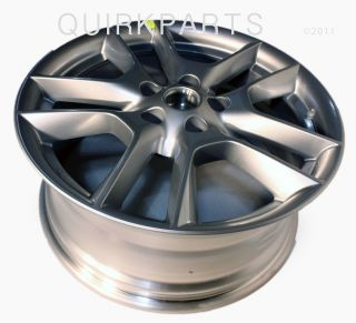 2010 2011 Nissan Maxima 18 inch Alloy Wheel Rim Genuine New
