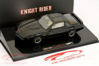 Firebird Trans Am year 1982 Knight Rider KITT 143 HotWheels Elite
