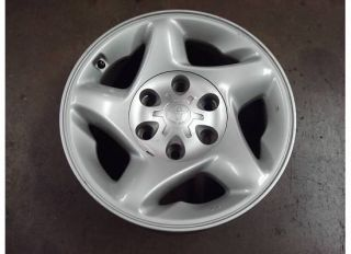 16 Toyota TUNDRA Wheel Rim OEM Tacoma Sequoia 00 04 TRD Factory 01 02