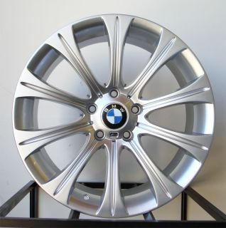 18 Wheels Rims Fit BMW 525i 528i 530i 540i 545i 550i