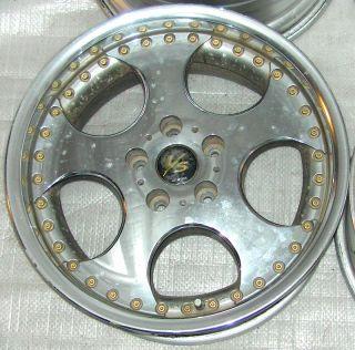 Work vs SD Alloy Rims Wheels 17 8J 9J 5x114 Supra RX7 RX8 240sx s14