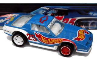 1992 Hot Wheels Pro Circuit SCCA Jack Baldwin Hot Wheels #25 Chevy