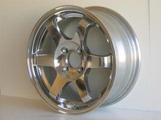 Nippon Racing Wheels F1 15 inch Rims Civic Integra CRX