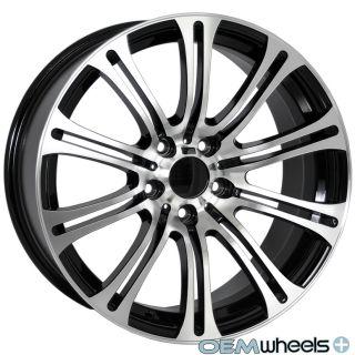 M3 STYLE WHEELS FITS BMW E46 E90 E92 E93 M3 325xi 328xi 335xi M3 RIMS