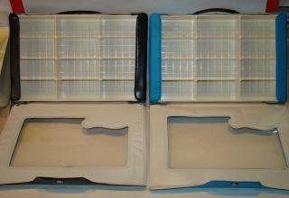 1970s Redline Mattel Hot Wheels Neat 12 Car Getaway Set Case Lot of