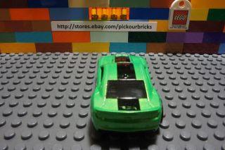 Hot Wheels Green 2012 CHEVY CAMARO ZLT Diecast Vehicle   New Models
