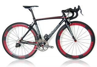 2013 STRADALLI Catania Campagnolo EPS Super Record 11 Electronic Road