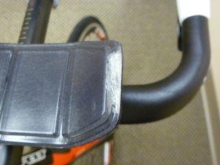 2011 Felt B16 Tri Road Bicycle Size 56
