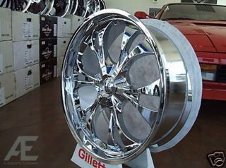 24 Wheels Rim Tires Escalade Tahoe Yukon Denali Sequoia