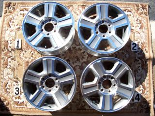 The picturesbelow are Actual of the wheels/rims you are bidding on