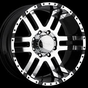 Ford Excursion F250 Superduty 20 Wheels Rims Black New
