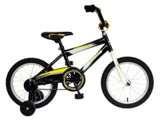 Features of Mantis Boys Burmeister Bike (16 Inch Wheels)